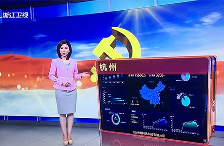 """初灵信息旗下""""微加智慧党建平台""""引起多方媒体关注"""